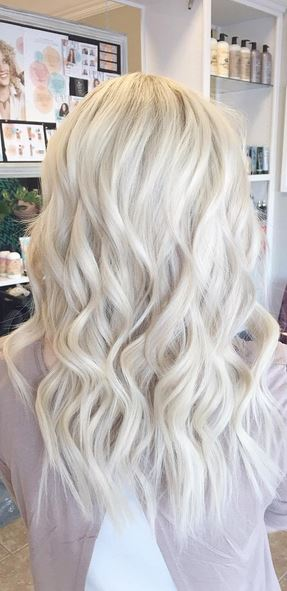 hair extensions photos