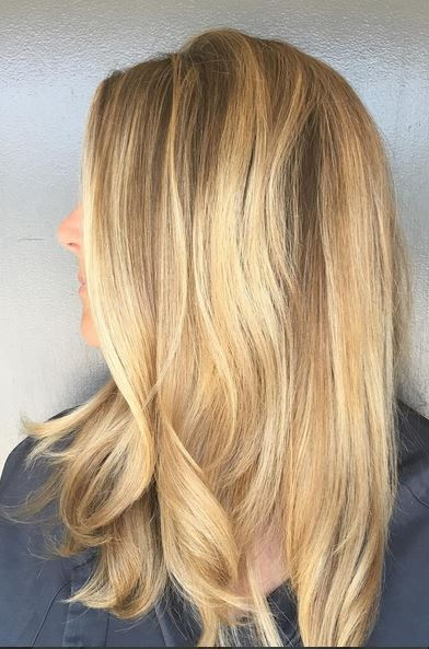 The Ombre Professionals At Neil George Neil George