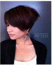 long pixie - short haircut ideas