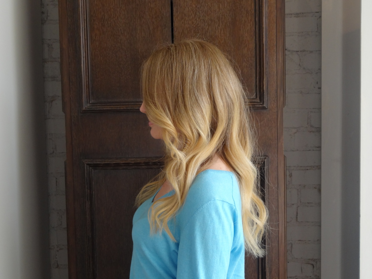 Blonde Ombre Hairstyles Colors: Blending Ombre Hair Color By Sarah Conner