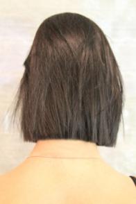 bob hairstyle modern