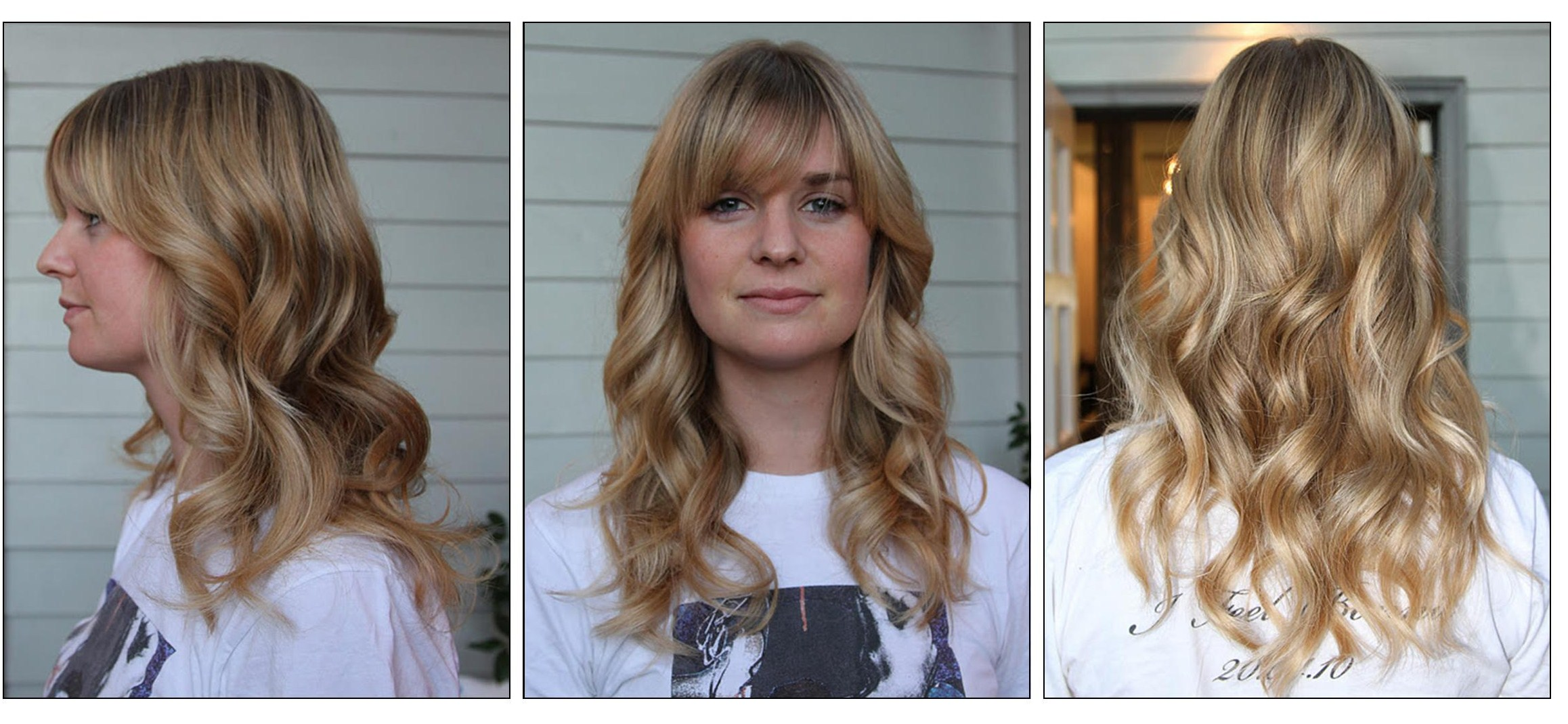 Displaying 20> Images For - Honey Blonde Highlights Natural Hair...