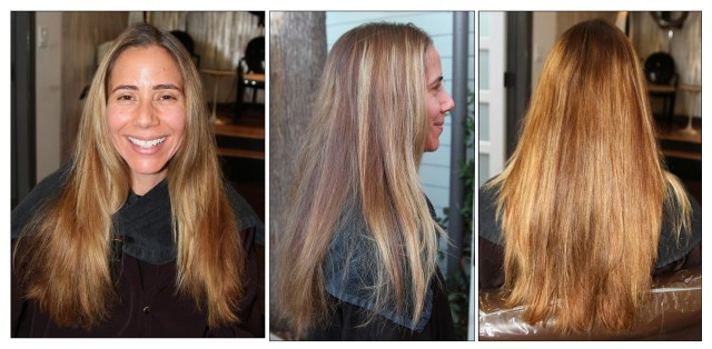 how to fix brassy hair color mistakes