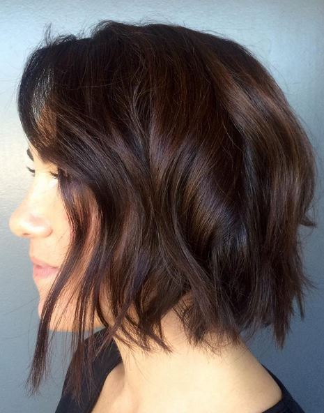 gorgeous-dark-brunette-hair-color-idea
