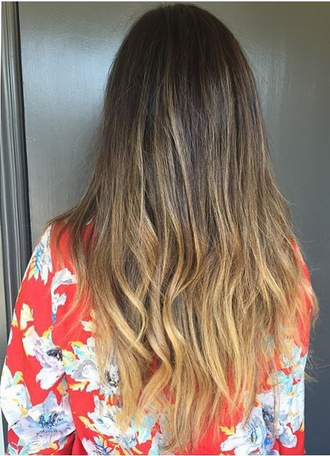 ombre-bronde-hair-color