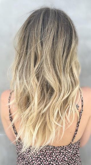 rooty-blonde-color-melt