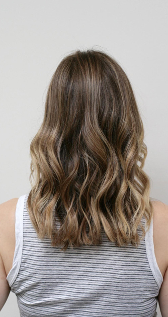 subtle-ombre-balayage-highlights