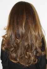 brunettebalayage