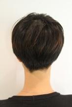 chic bob hairstyle