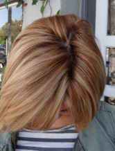 how to fix brassy hair