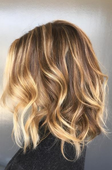 amazing-caramel-bronde-highlights