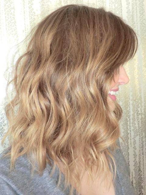 Shade Blonde Hair 2