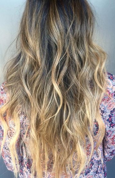 bronde-balayage-highlights