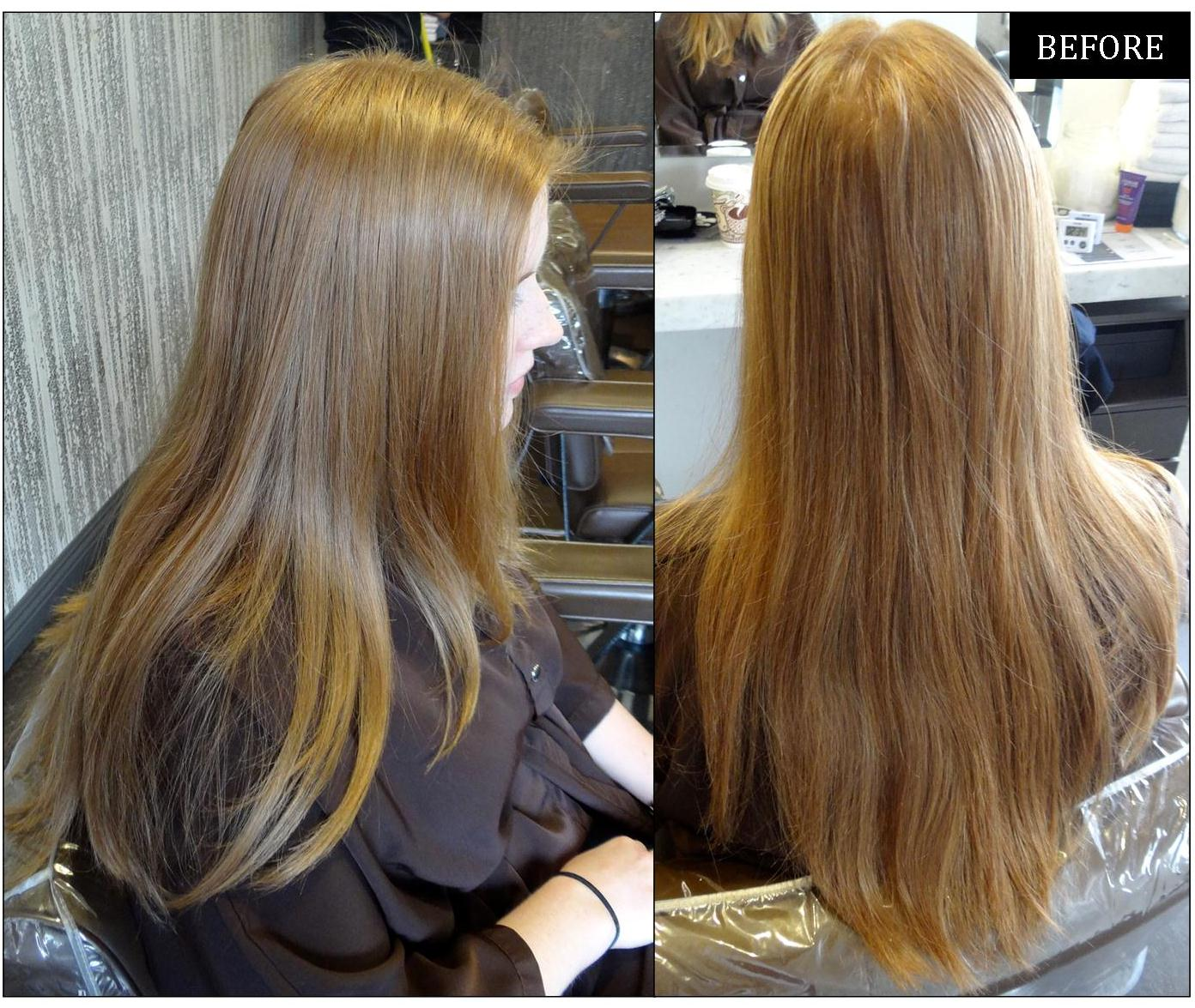 Natural Looking Highlights Neil George