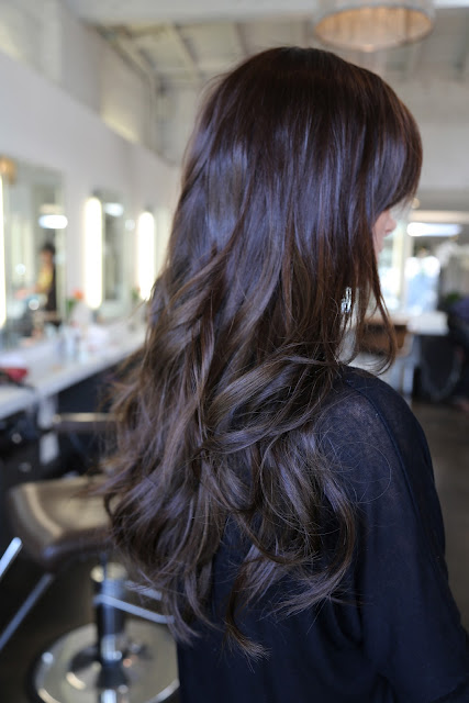 Hair Extensions Cost Los Angeles 60