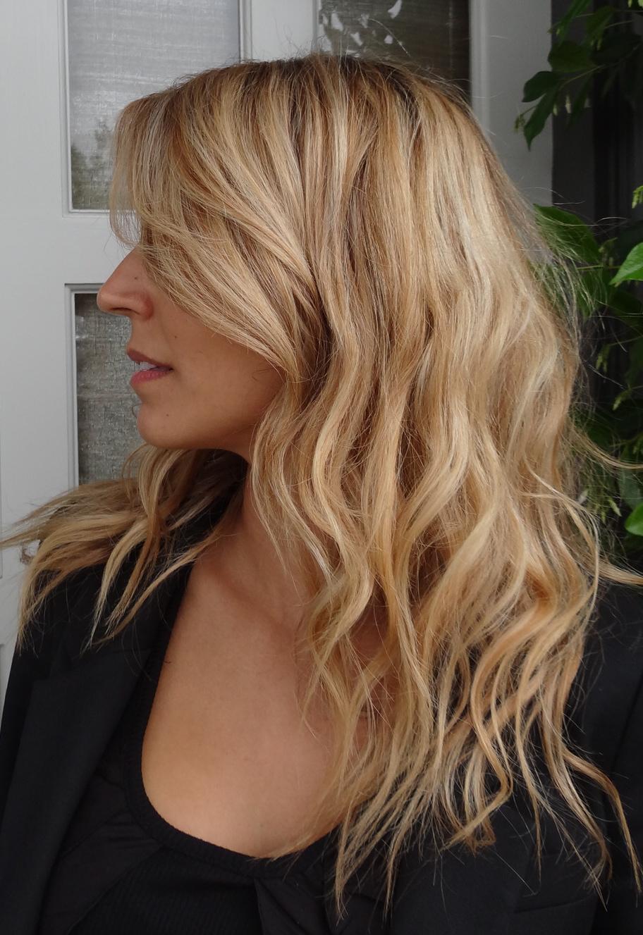 Medium Blonde Hair Colors Posted in blonde, hair color,
