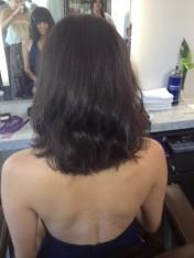 fall hair trends 2012