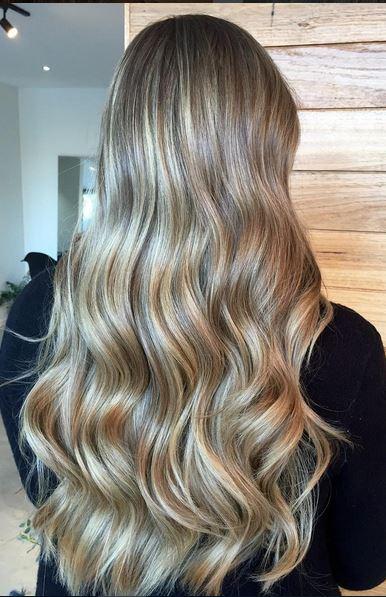 The New Natural u2018Brondeu2019 Hair Color | Neil George