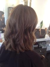 medium length hair styles