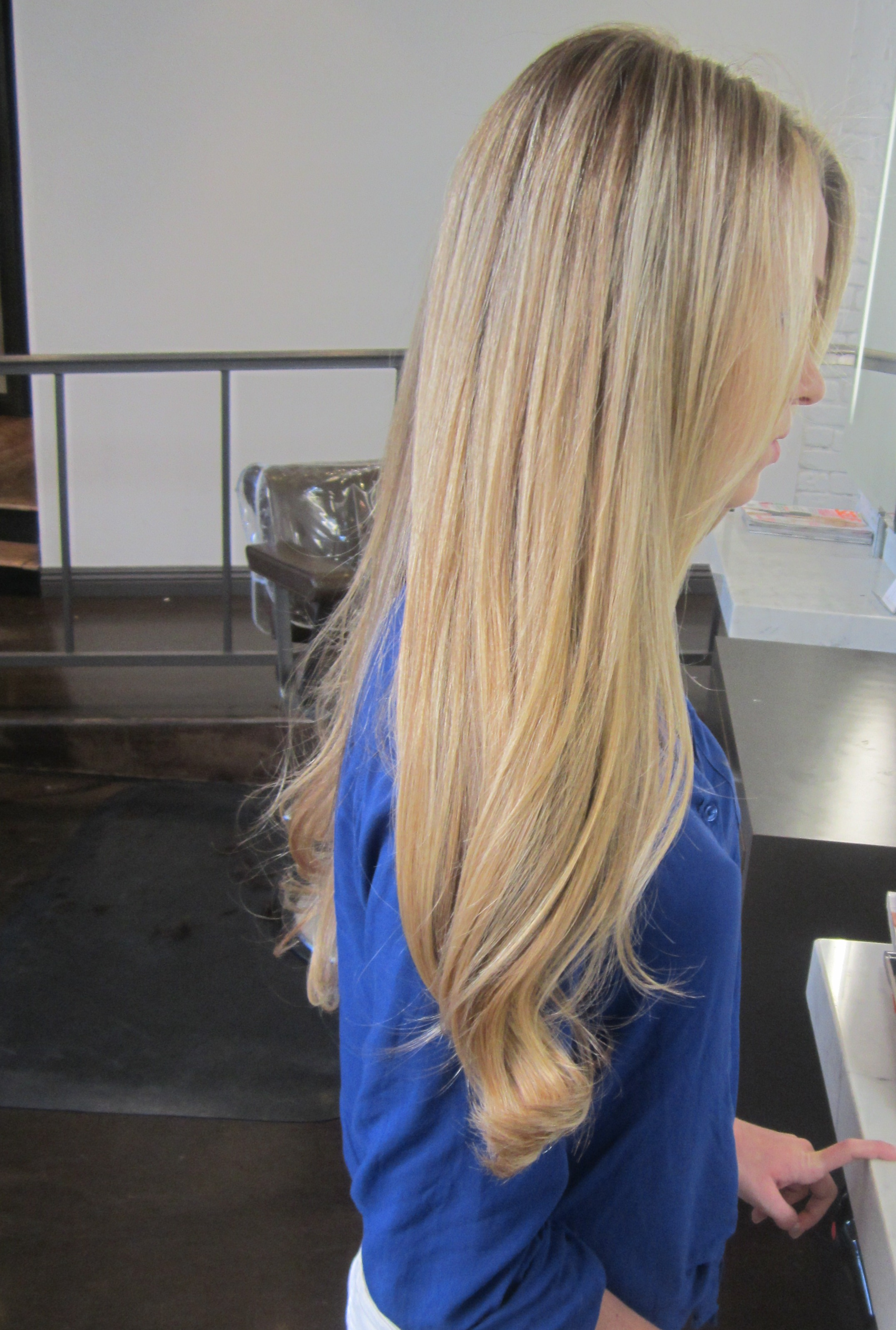 Highlight Blonde Hair Naturally Hairs Picture Gallery