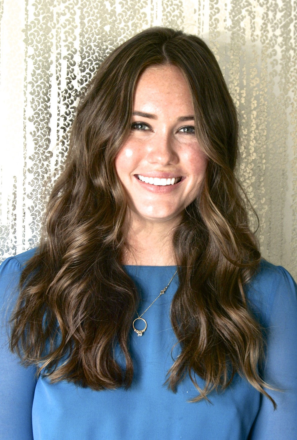 how to take the brassy out of brown hair