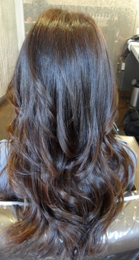 fall hair color trends