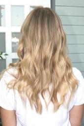 natural hair color shades