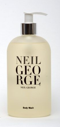 Neil George Body Wash